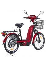 Z-Tech 62 elektromos kerékpár  gázkar nélkül (Garancia miatt átvétel csak személyesen)